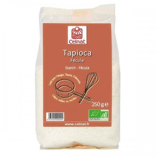 TAPIOCA   250g