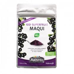 Superfruit Maqui poudre 60 gr