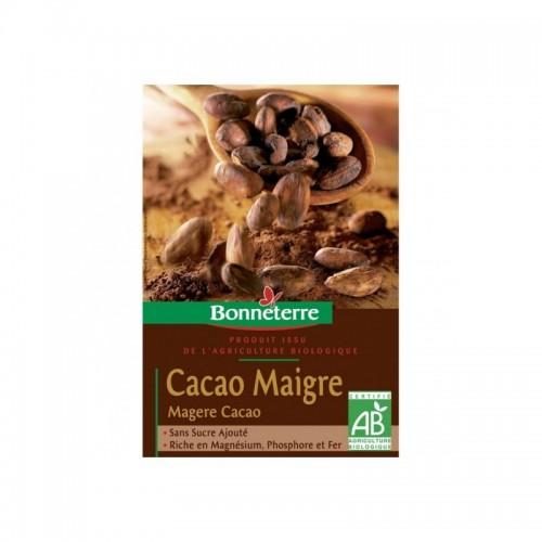 CACAO MAIGRE 250g