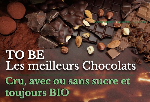 TO BE CHOCOLAT